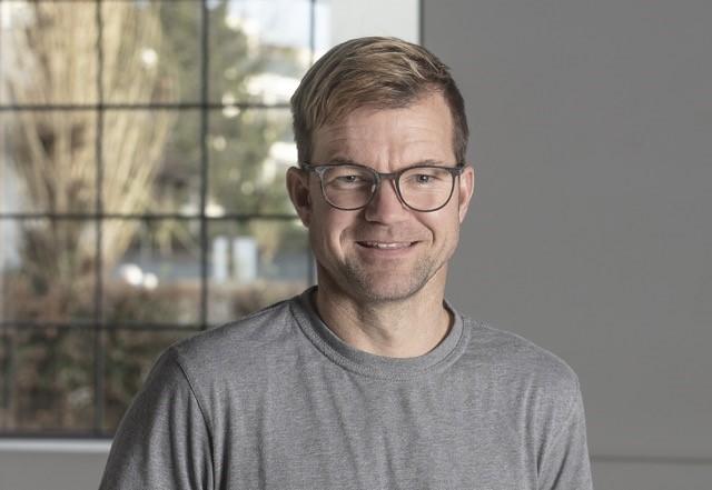 Daniel Tanner
