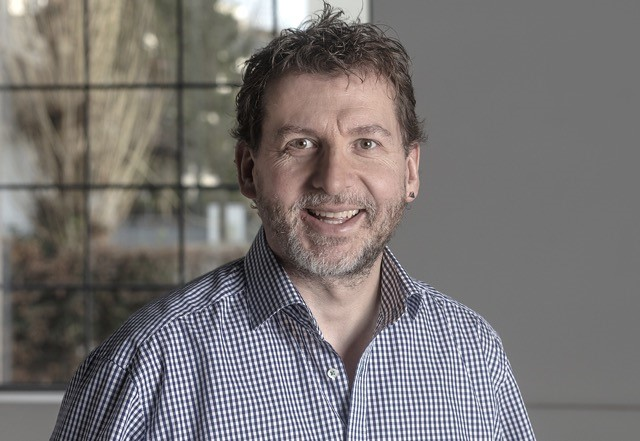 Marcel Forrer
